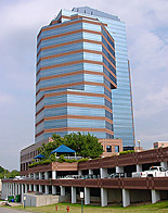 Durham Centre - Downtown - Click to visit our Durham and NC Photos page